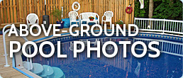 Above-Ground Pool Photo
